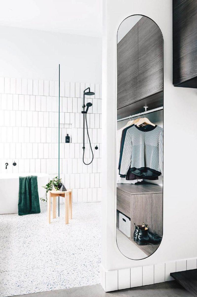 open badkamer ideeën