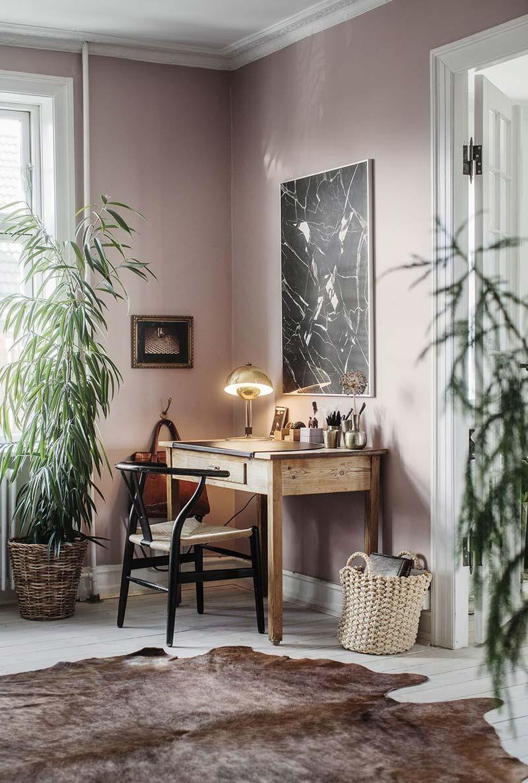 oud roze muur histor talent