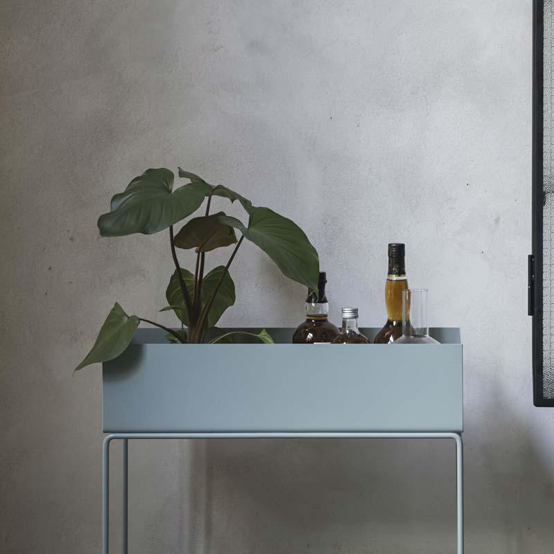 plantenstandaard ferm living plant box