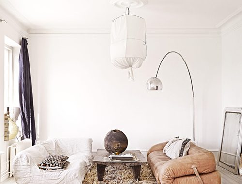 Prachtige huis van Marie Olssen Nylander