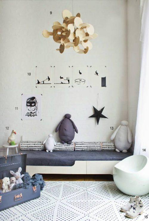 RaFa-kids kinderkamer meubels