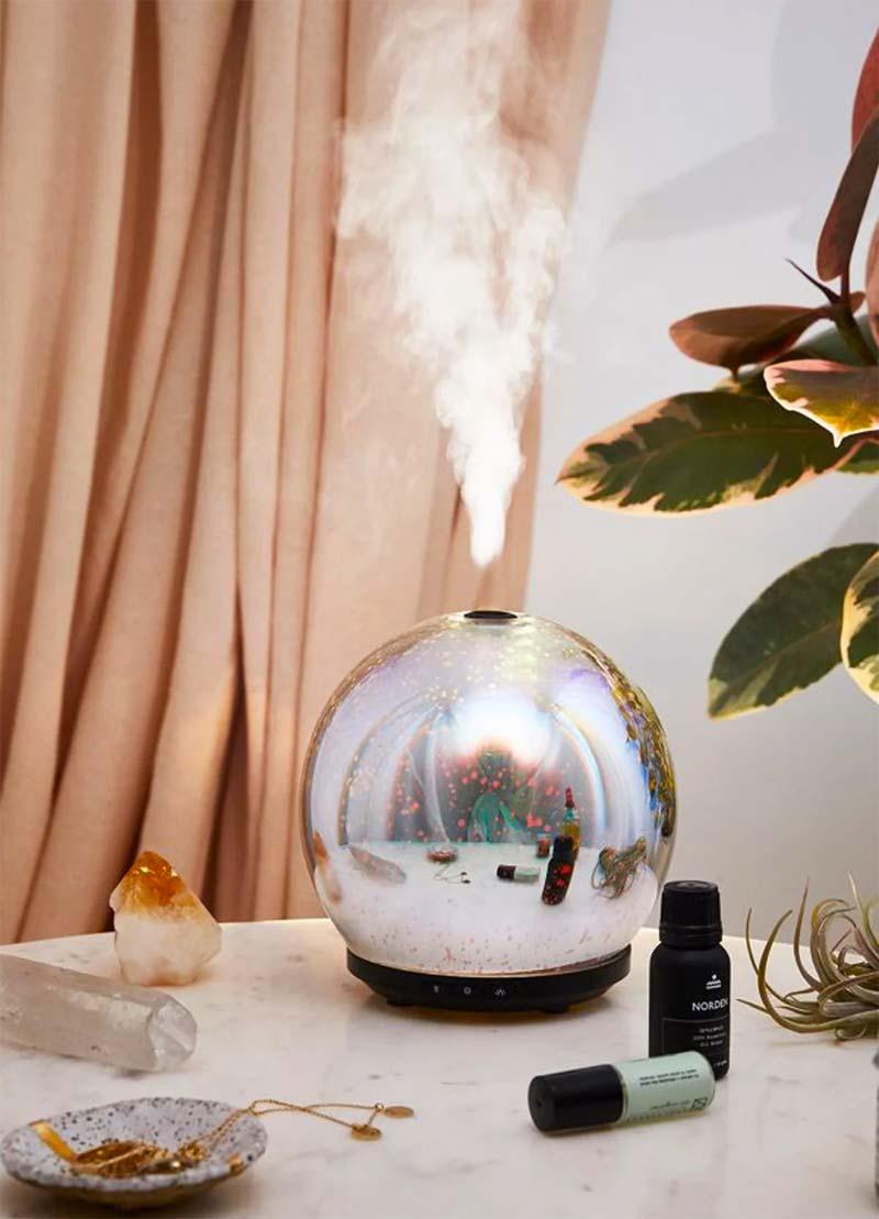 ronde aroma diffuser