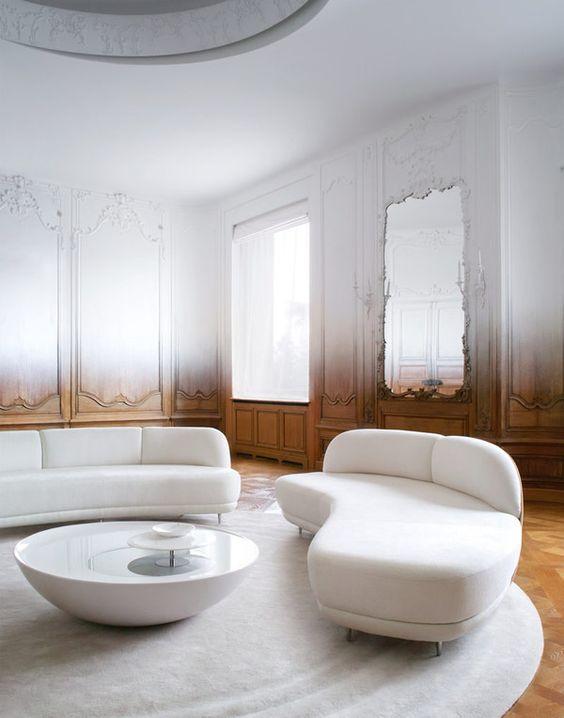 Ronde Design Banken.Ronde Banken Huis Inrichten Com