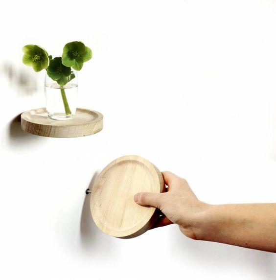 ronde-houten-plankje