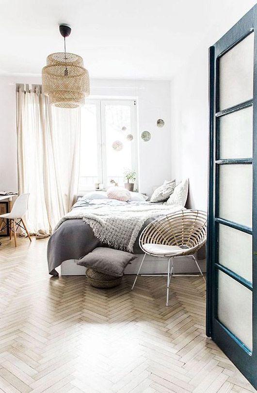 rotan stoel slaapkamer