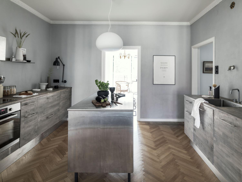 Werkplek Keuken Inrichten : Kleine keuken inrichten awesome kleine keukens inrichten keuken