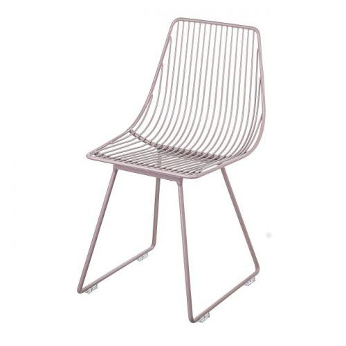sebra-stoel-pastel-roze