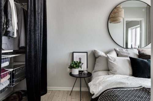 Uitgelezene Sfeervolle slaapkamer met leuke decoratie accessoires | Huis LQ-92