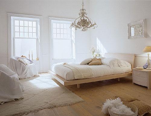 Slaapkamer basis
