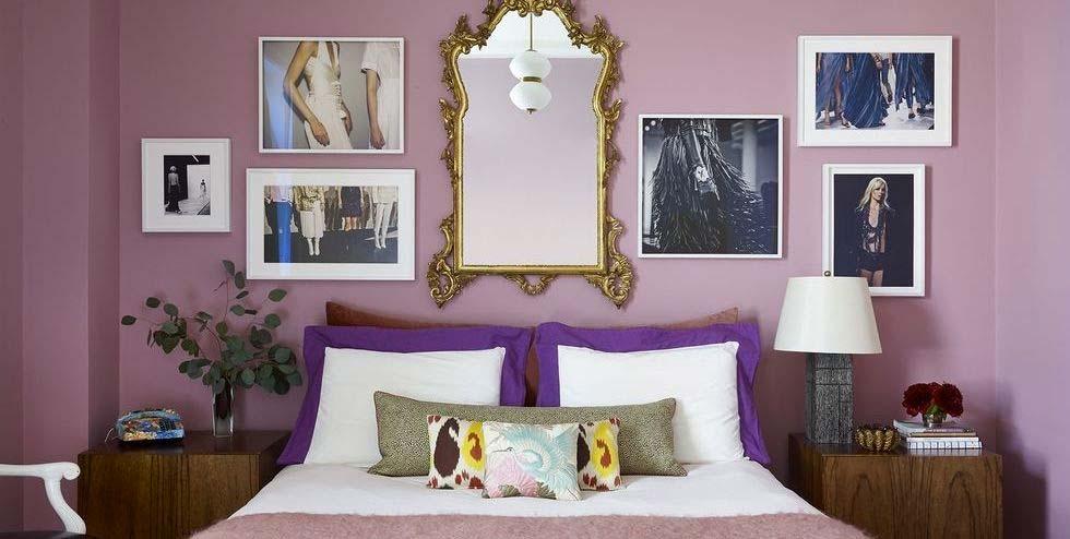 slaapkamer decoratie ideeen fotografie