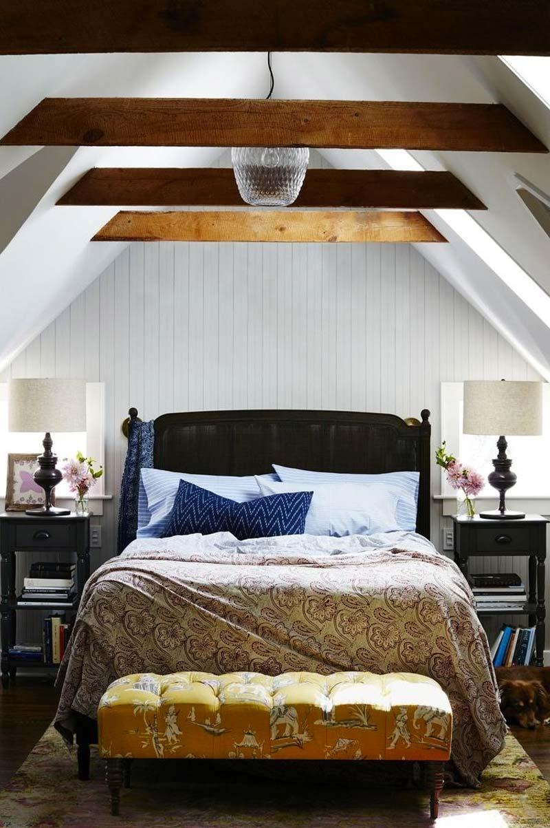 slaapkamer decoratie ideeen tech vrije slaapkamer