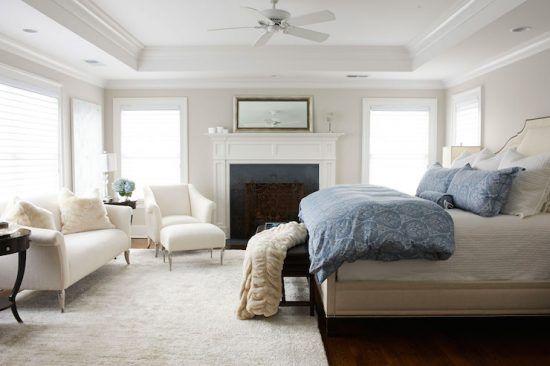 slaapkamer fauteuil
