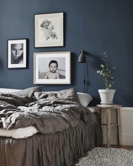 slaapkamer fotolijsten