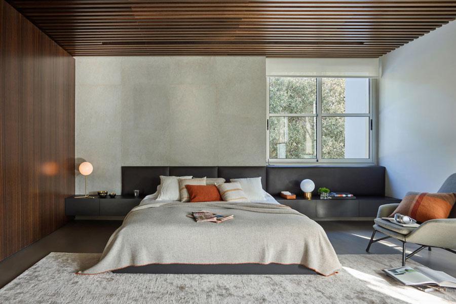 slaapkamer hoofdbord ideeën