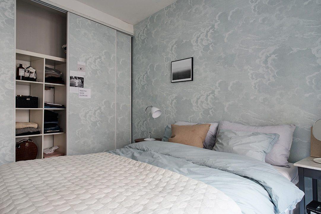 slaapkamer kledingkast schuifdeuren