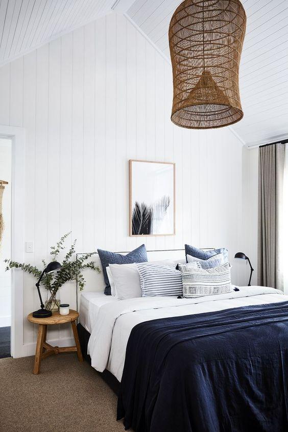 slaapkamer leuke hanglamp