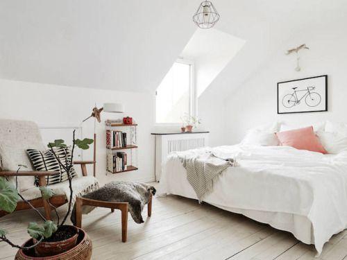 slaapkamer lounge chair