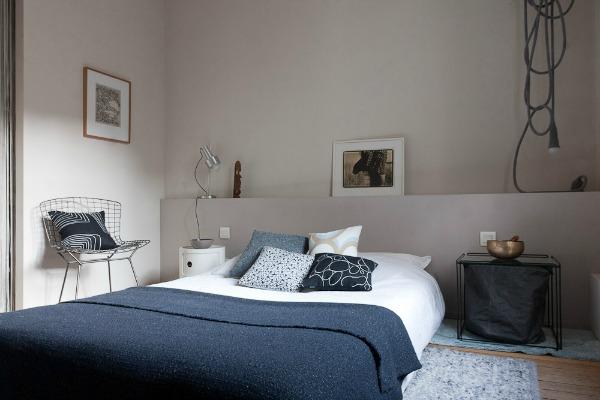 slaapkamer nachtkastjes ideeën