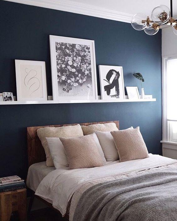 slaapkamer plank lijsten