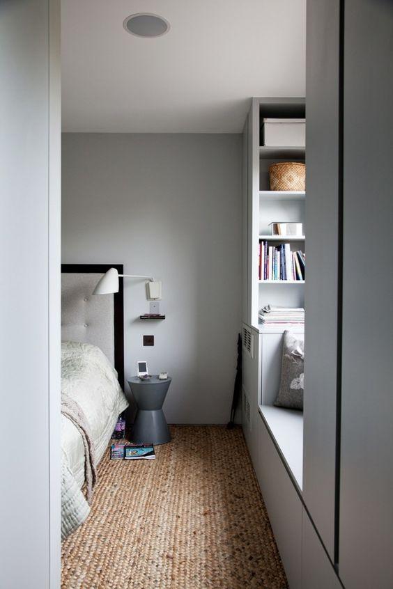 slaapkamer tapijt ideeën
