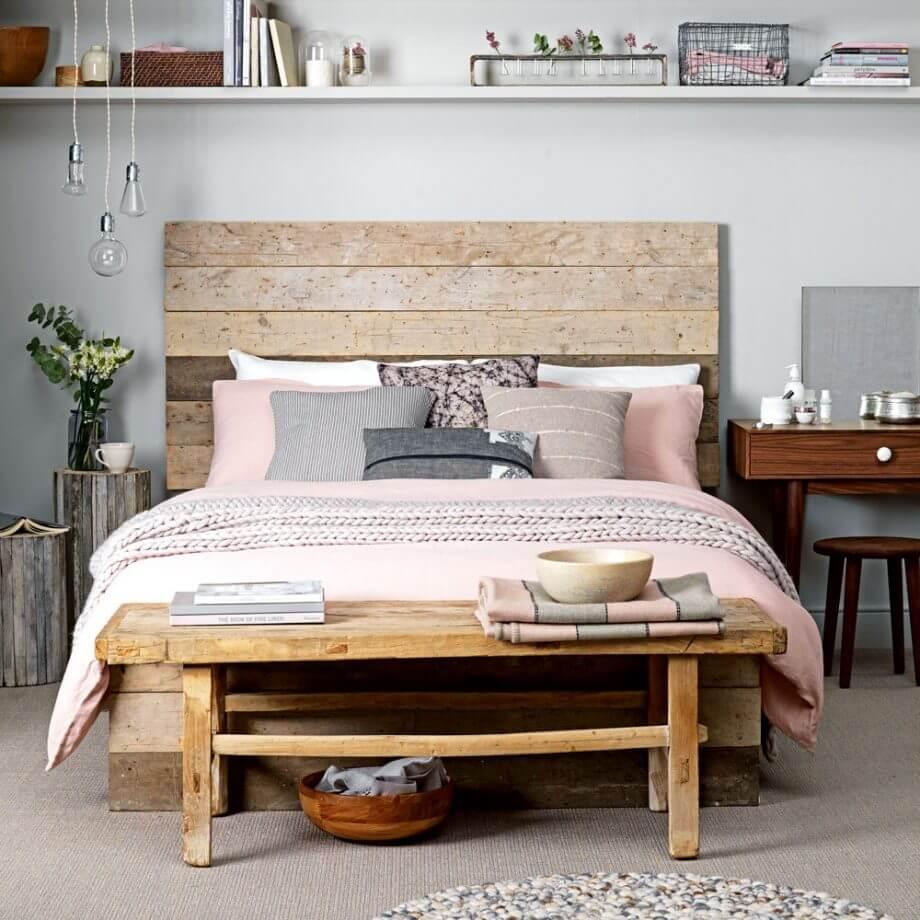 slaapkamer tapijt voordelen