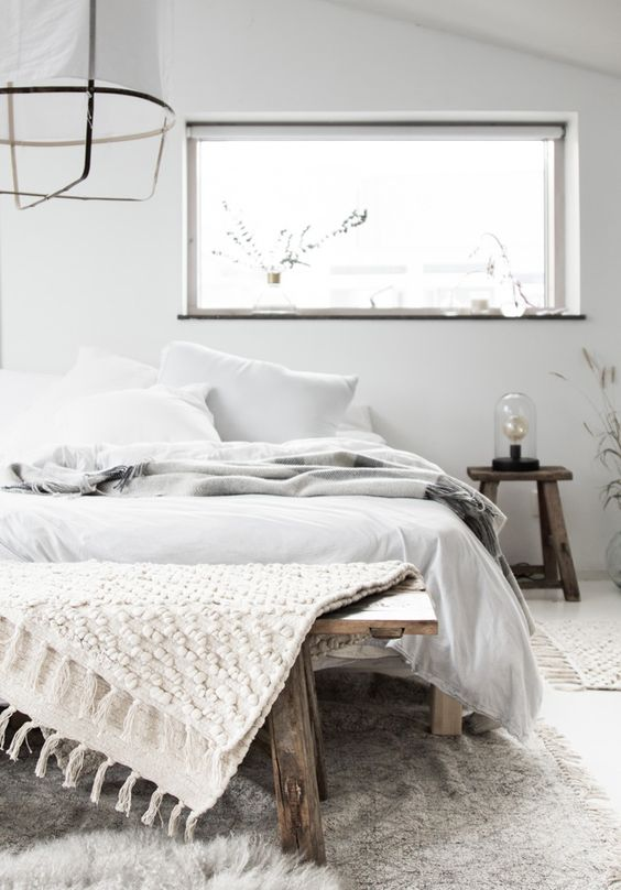slaapkamer vloerkleed leuk