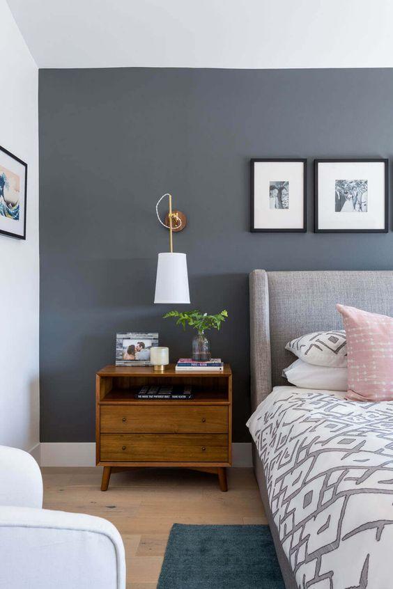 slaapkamer wandlamp ideeën