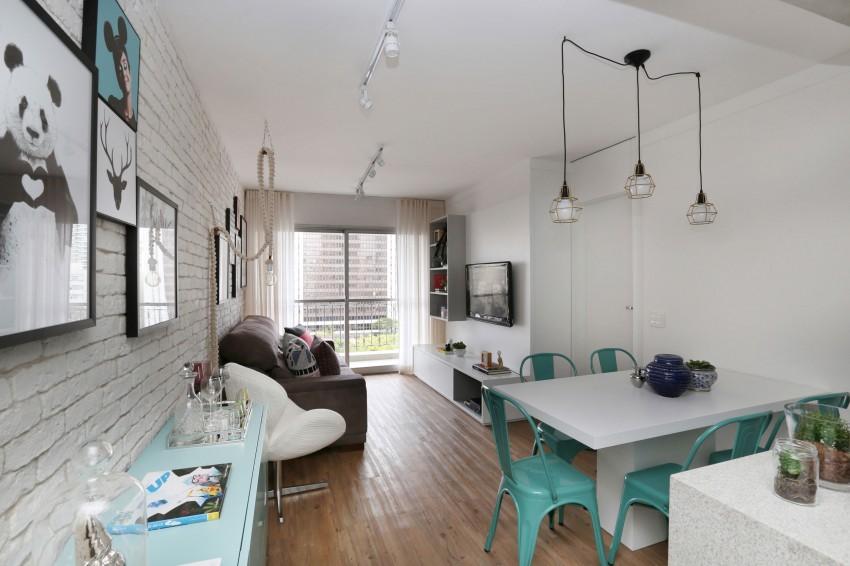 Woonkamer Inrichten Romantisch : Smalle stoere romantische woonkamer huis inrichten