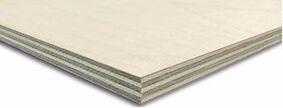 soorten houten platen multiplex