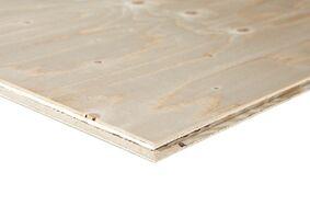 soorten houten platen underlayment