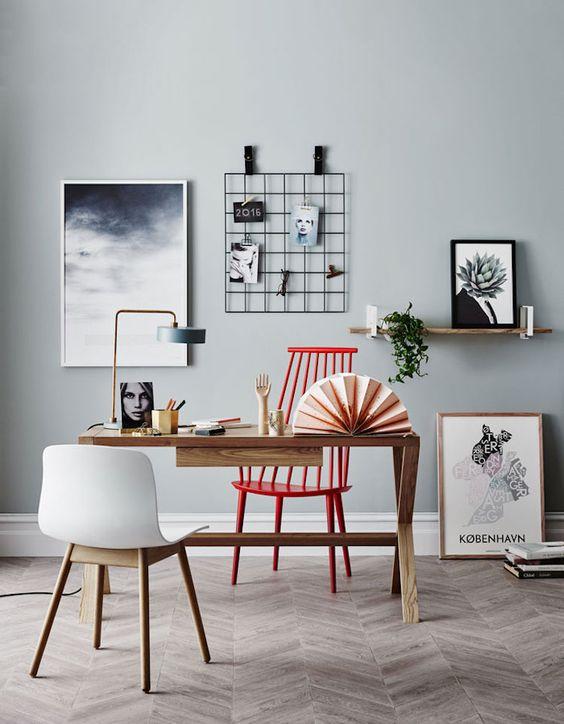 spijlenstoel-bureaustoel