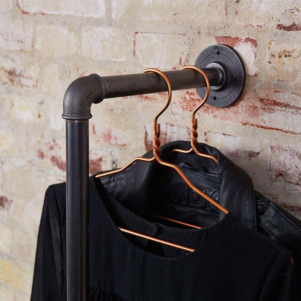 De stoere kledingrekken van RackBuddy