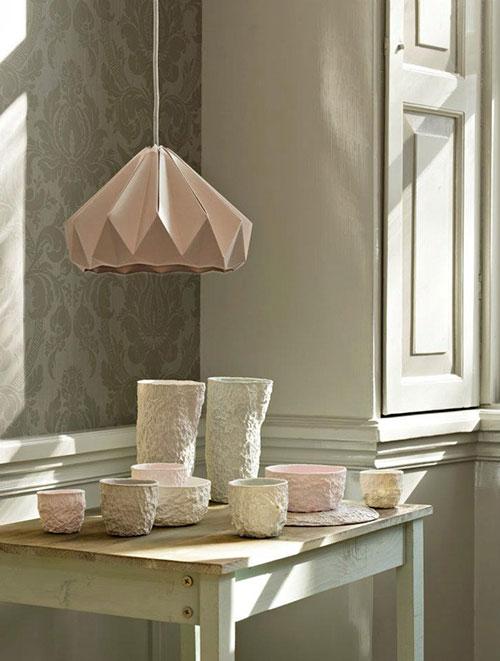 Studio Snowpuppe Chestnut lamp