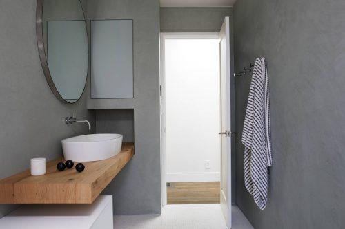 Tadelakt In Badkamer : Badkamer tadelakt en beton cire toldijk badkamer