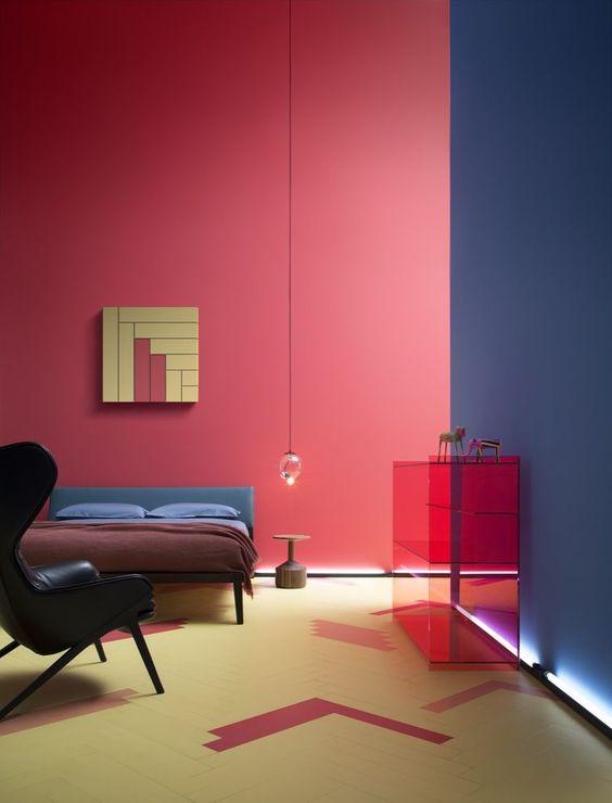 Tetradische kleuren