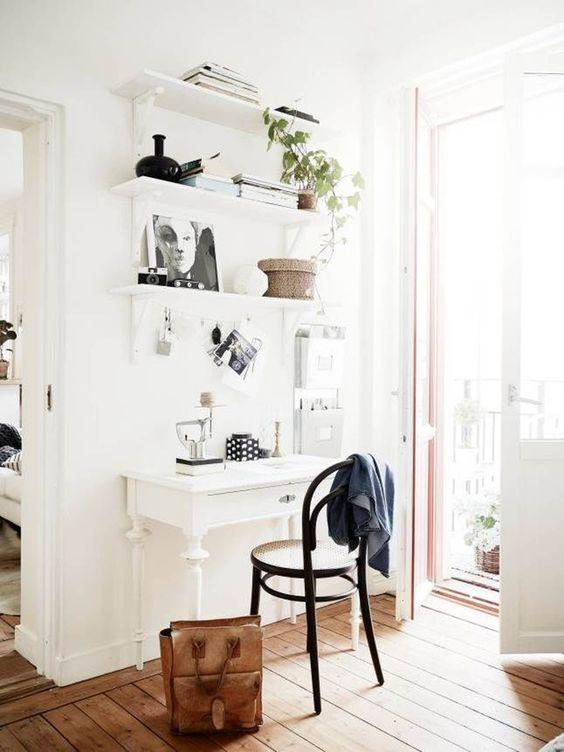 thonet-stoel-bureaustoel