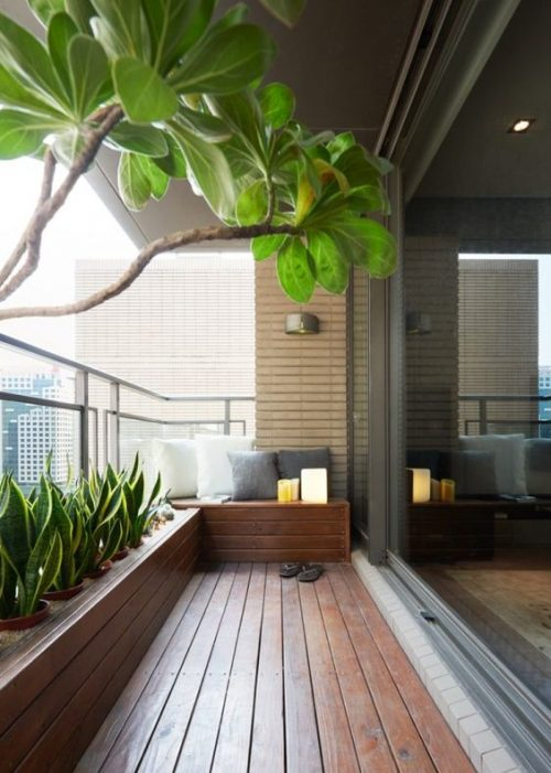 Tips voor een sfeervol balkon