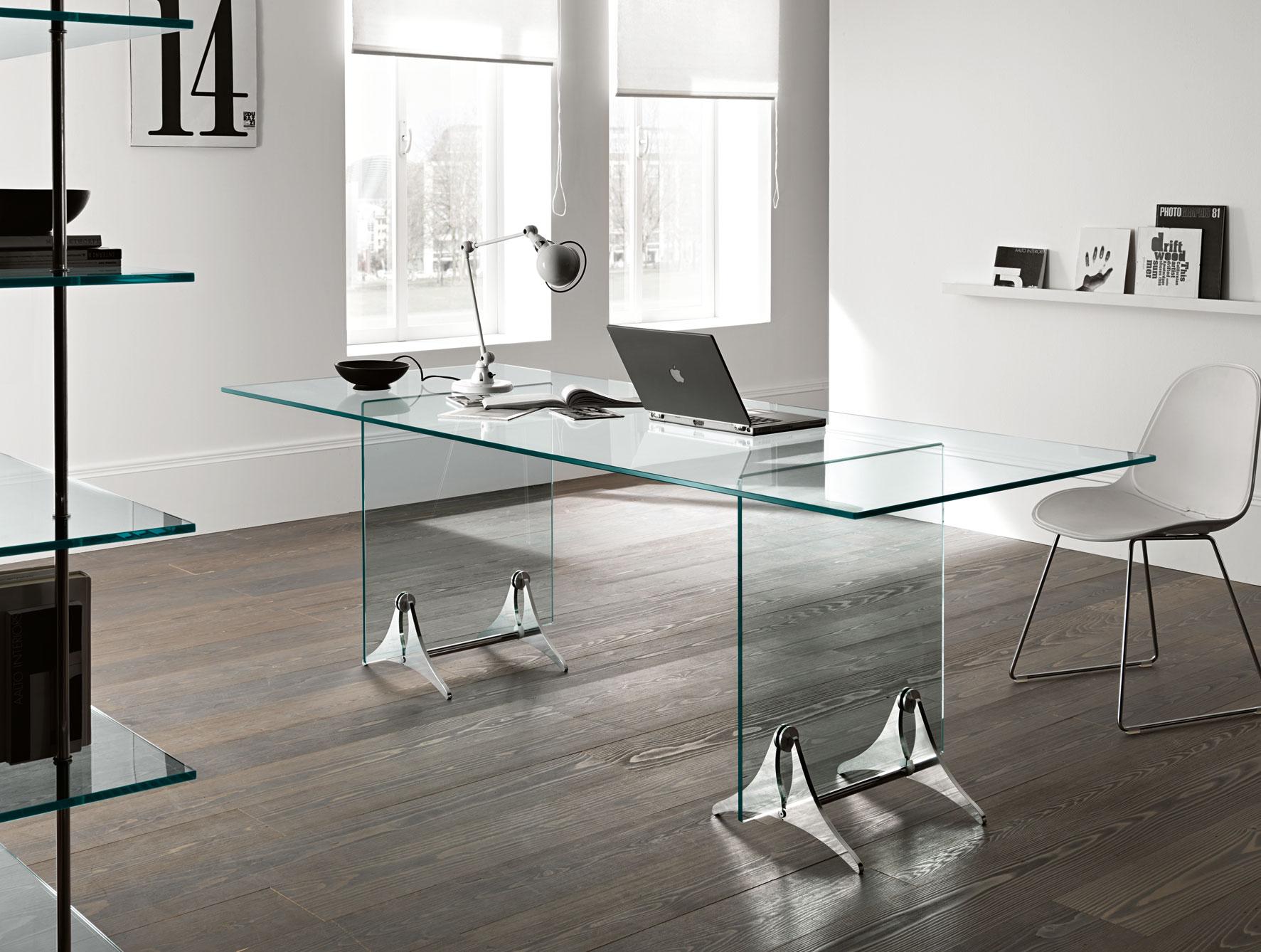 transparant bureau