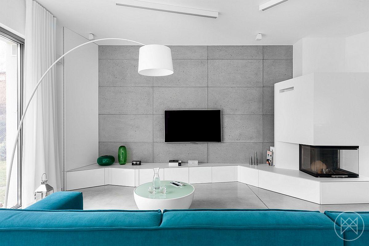 tv-aan-muur-woonkamer