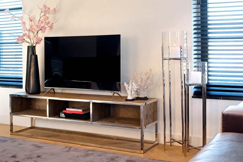 tv meubel met opbergrumte richmond interiors redmond