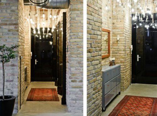 Ultra Luxe loft uit Boedapest