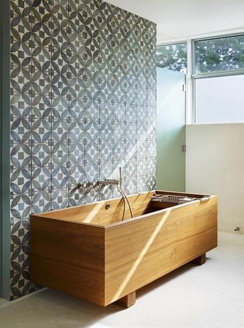 Unieke badkamers