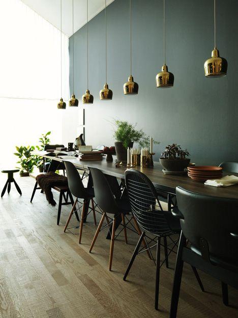 Eet Tafel Met 8 Stoelen.Verschillende Stoelen Om Eettafel Huis Inrichten Com