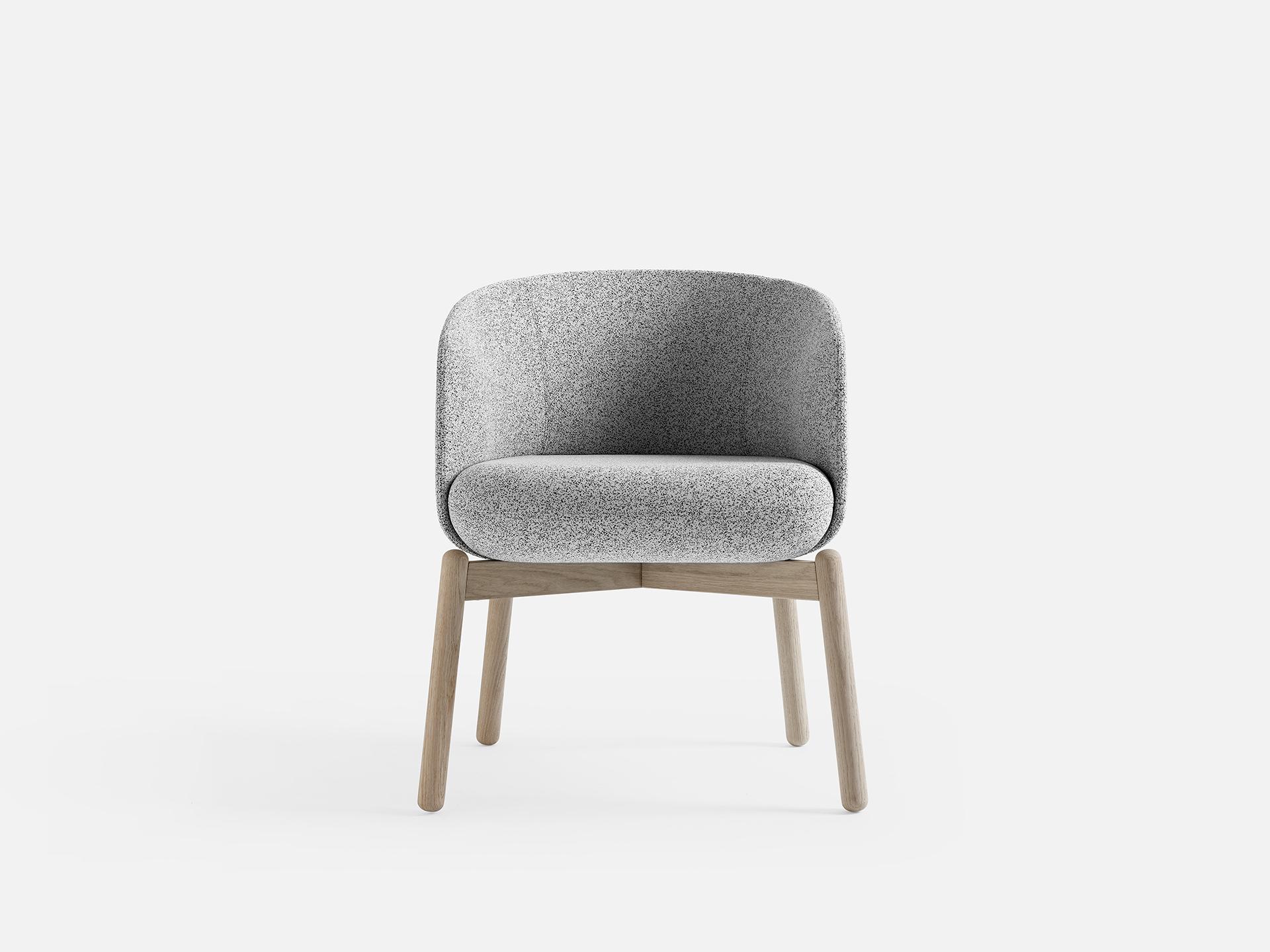 Vilt Kussen Eames : Vilt in het interieur huis inrichten