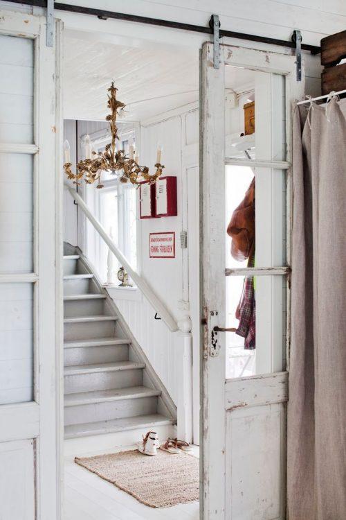 Vintage deuren