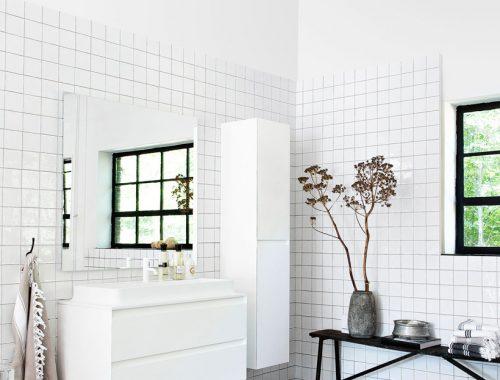 Vtwonen badkamercollectie