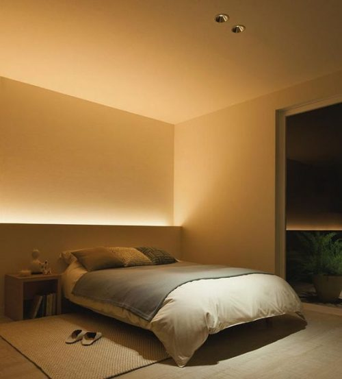 Waarom led-lampen?