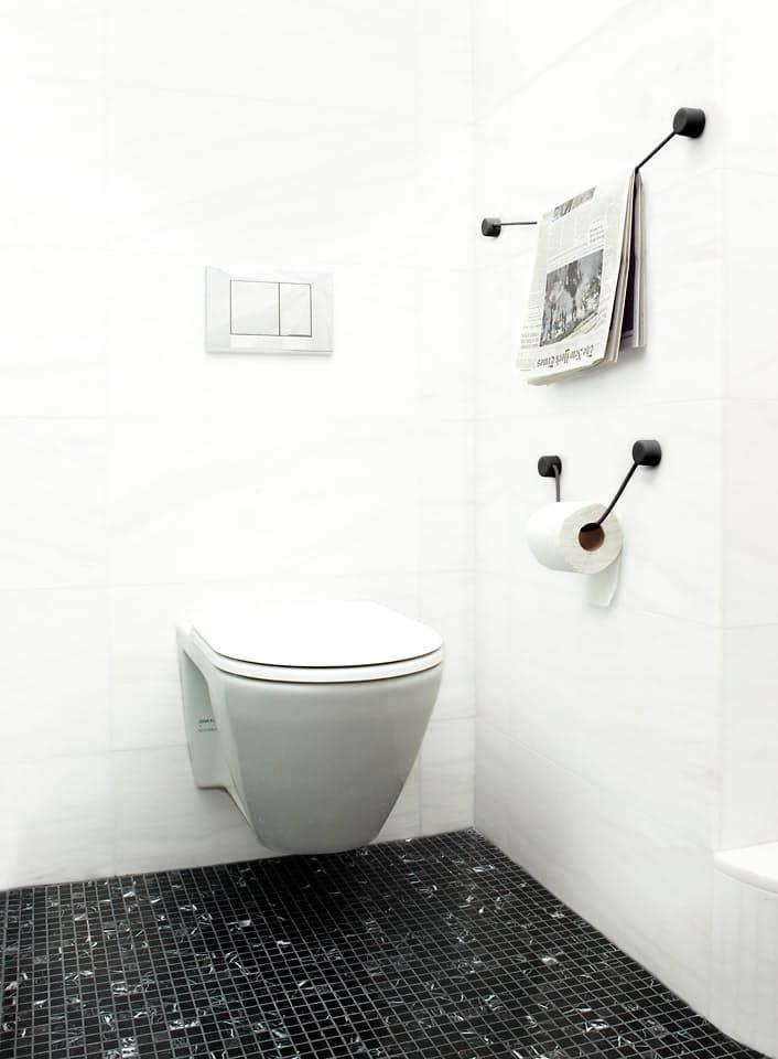 Wc Rollen Opbergen.Mooie Wc Rolhouders En Toilet Rolhouders Huis Inrichten Com