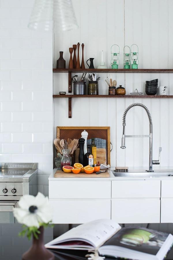 Beroemd Keuken van Sofia en Kristo &JW98