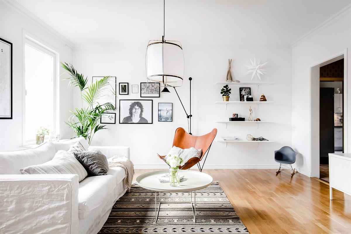 witte-muur-wanddecoratie